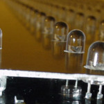 La tecnología LED al desnudo