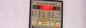 Medidor de potencia reactiva