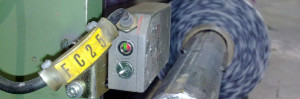 Sensores fotoeléctricos industriales (fotocélulas)