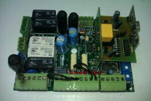 Placa electrónica Roger R70-1AC