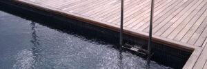 Tipos de cloro utilizados en piscinas