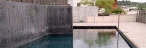 Cómo utilizar agua de pozo para piscina. Truco para purificarla