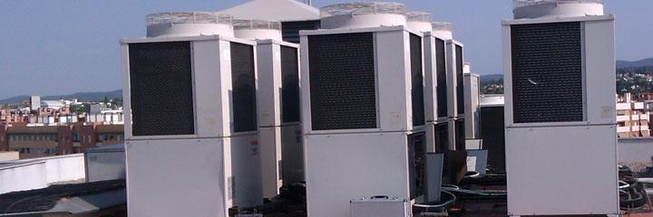 Reparar una placa de aire acondicionado