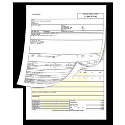 Plantilla para OT en formato Excel