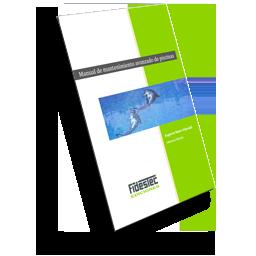 Manual de mantenimiento avanzado de piscinas (portada)