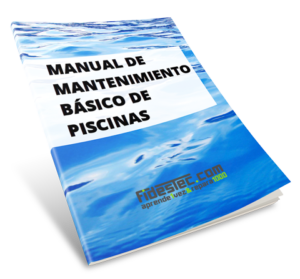 Manual mantenimiento básico de piscinas