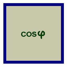 Símbolo del bloque PFC