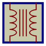 Funcionamiento de una fuente de alimentación conmutada VI. Transformador