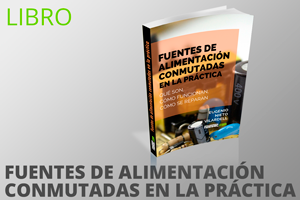 Libro Fuentes de alimentación conmutadas en la práctica