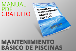 Manual de mantenimiento básico de piscinas