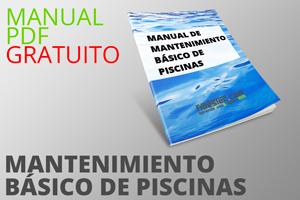Manual de mantenimiento básico de piscinas