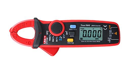 Pinza amperimétrica UT210E