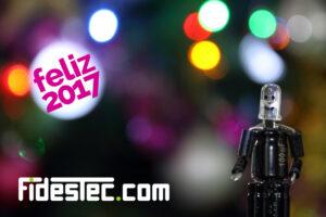 Feliz 2017 (fidestec.com)