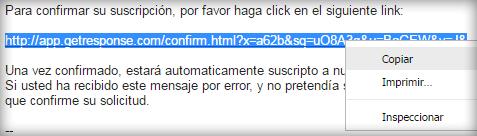 Copiar enlace a la barra de direcciones del navegador 1