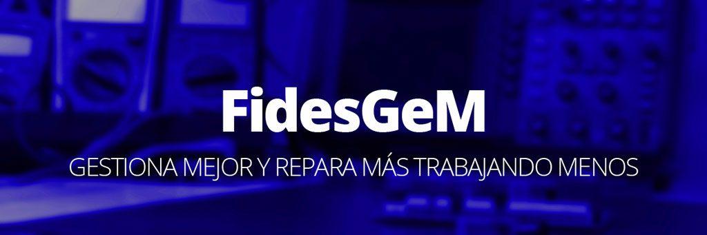 FidesGeM cabecera web