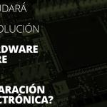 ¿Ayudará la revolución del hardware libre a la reparación electrónica?