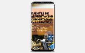 Fuentes de alimentación conmutadas en la práctica - Ebook