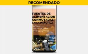 Fuentes de alimentación conmutadas en la práctica - Ebook - Producto recomendado