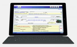 FidesGeM aplicación para la gestión de talleres