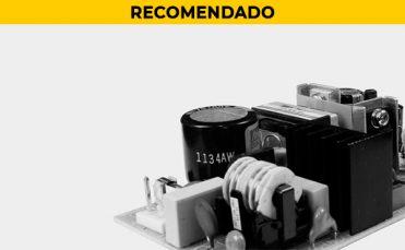 Funcionamiento y reparación de fuentes conmutadas - Curso recomendado