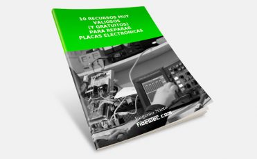 Recursos para reparar placas electrónicas - Portada
