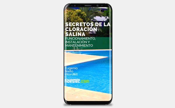 Portada del ebook Secretos de la cloración salina