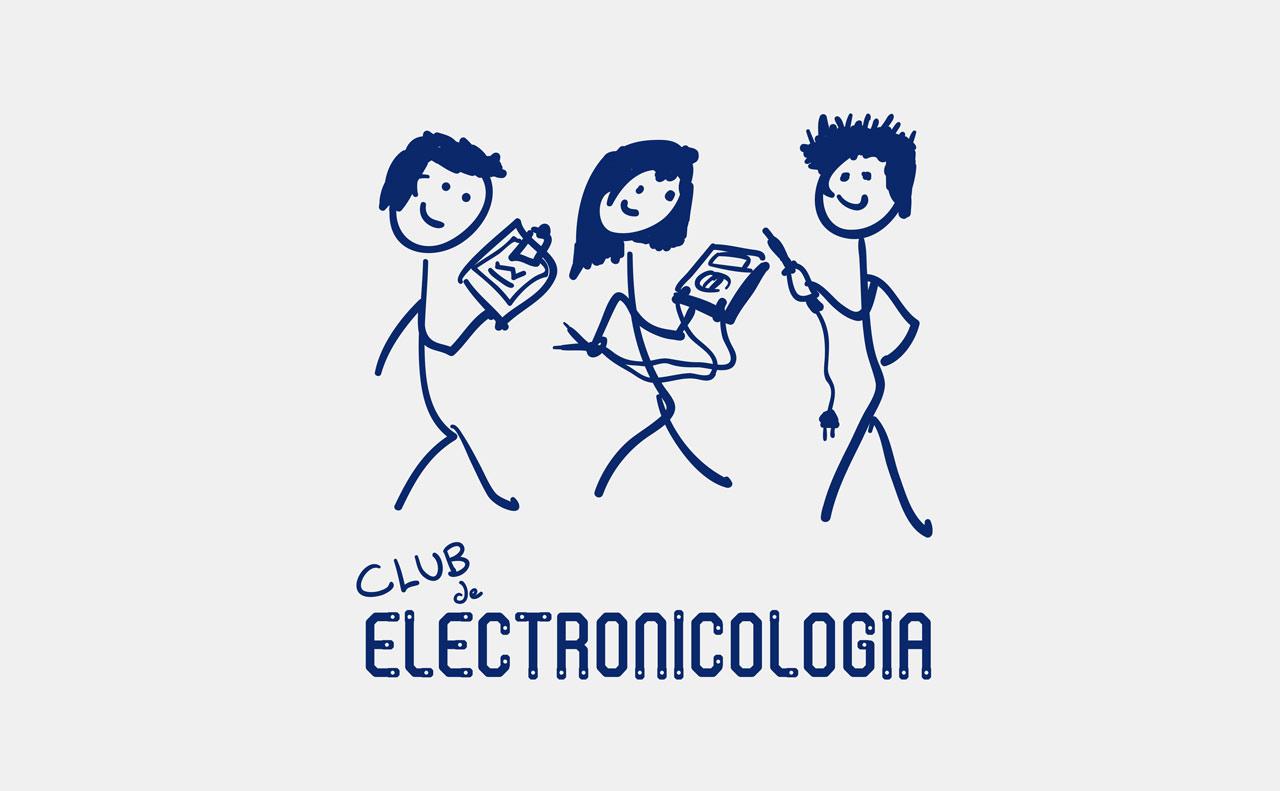 Club de electronicología