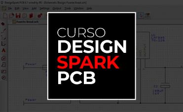 Curso online de Design Spark PCB