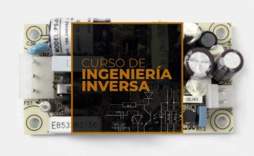 Curso online de ingeniería inversa