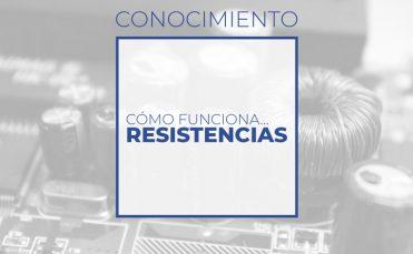 Cómo funcionan la resistencias (club de electronicología)