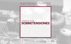 Daños por sobretensiones (Club de electronicología)