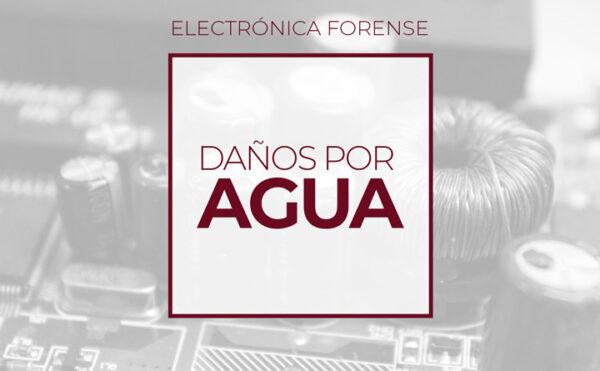 Daños por agua (Club de electronicología)