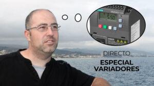 Directo especial variadores