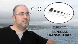 Especial transistores