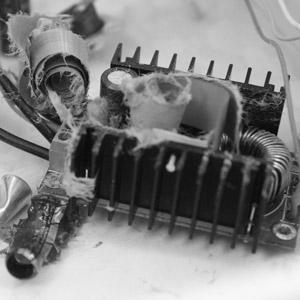 Condensadores y bobinas