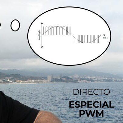 Directo especial PWM