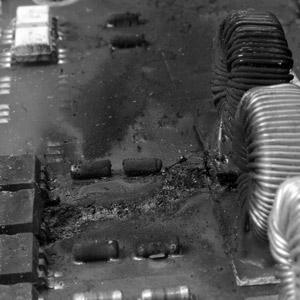 Electrónica forense